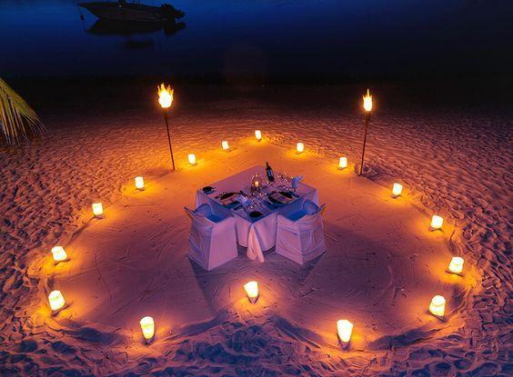 Tổ chức tiệc cưới trên Đảo Tình Yêu siêu lãng mạn 3