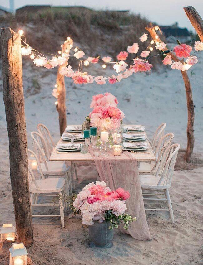 Tổ chức tiệc cưới trên Đảo Tình Yêu siêu lãng mạn 2