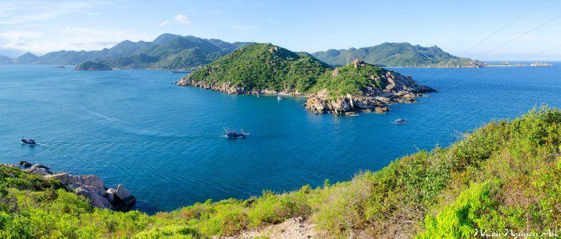 Các đảo nổi tiếng ở Nha Trang bạn không thể bỏ qua - 1
