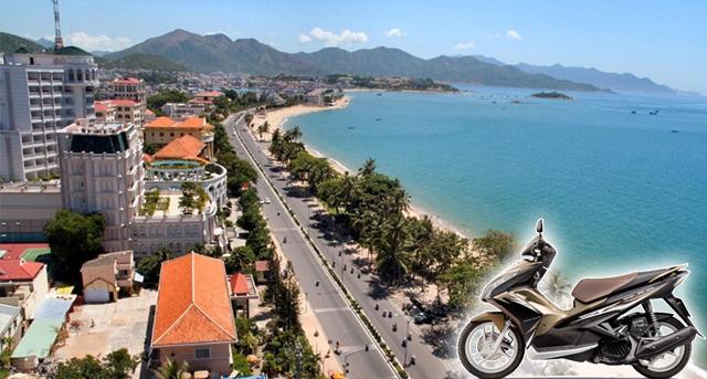 Kinh nghiệm thuê xe máy Nha Trang - 2