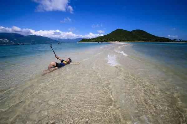 Top 3 đảo hoang sơ đẹp ở Nha Trang - 3
