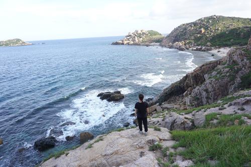 Khánh Hòa có nhiều vùng biển đảo đẹp, hoang sơ