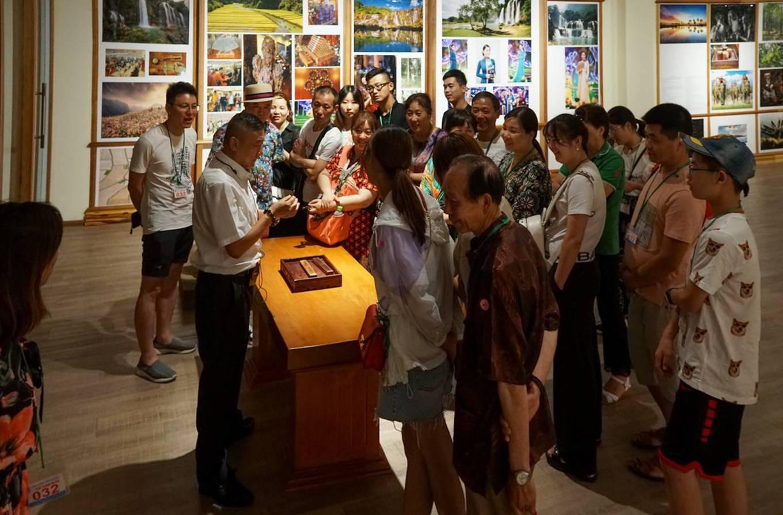 Bảo tàng trầm hương hơn 200 tỷ đồng ở Nha Trang 11