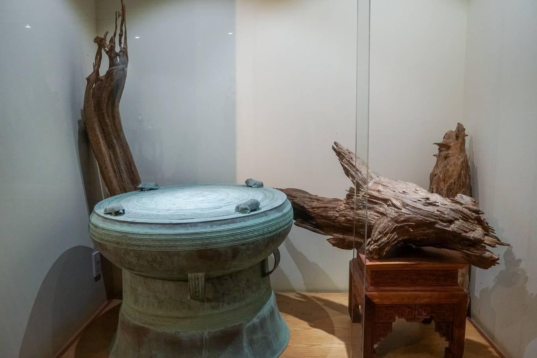 Bảo tàng trầm hương hơn 200 tỷ đồng ở Nha Trang 4
