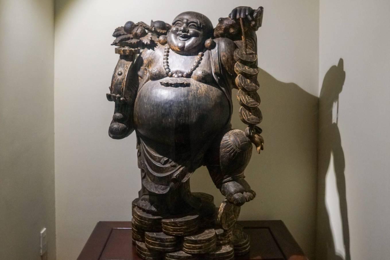 Bảo tàng trầm hương hơn 200 tỷ đồng ở Nha Trang 6