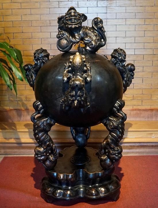 Bảo tàng trầm hương hơn 200 tỷ đồng ở Nha Trang 9