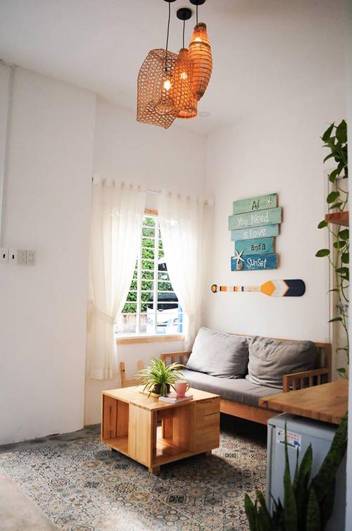 Homestay và địa điểm sống ảo tại trung tâm thành phố Nha Trang 1