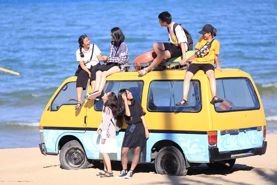 Homestay và địa điểm sống ảo tại trung tâm thành phố Nha Trang 10