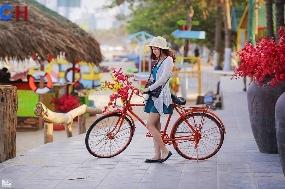 Homestay và địa điểm sống ảo tại trung tâm thành phố Nha Trang 11