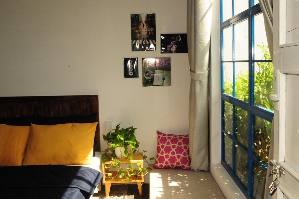 Homestay và địa điểm sống ảo tại trung tâm thành phố Nha Trang 2