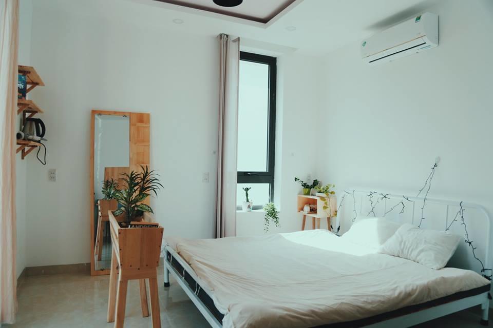 Homestay và địa điểm sống ảo tại trung tâm thành phố Nha Trang 4