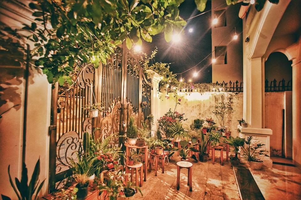 Homestay và địa điểm sống ảo tại trung tâm thành phố Nha Trang 6