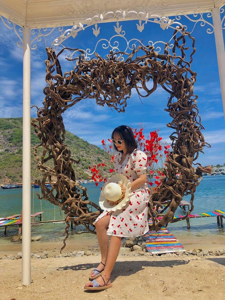 Khám phá Đảo Tình Yêu cùng những người bạn 7