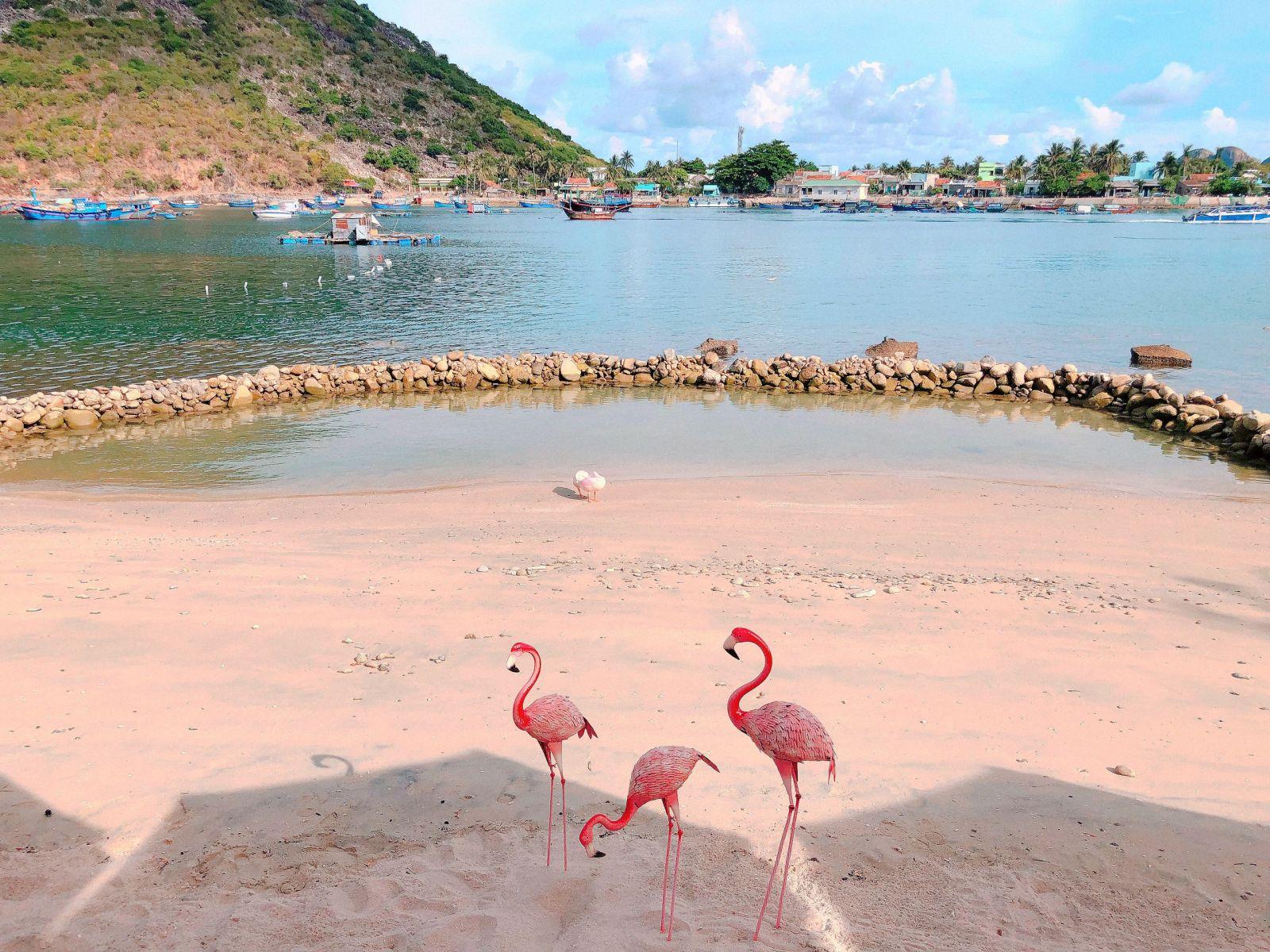 Review đánh giá Đảo Tình Yêu Nha Trang từ A - Z ảnh 12