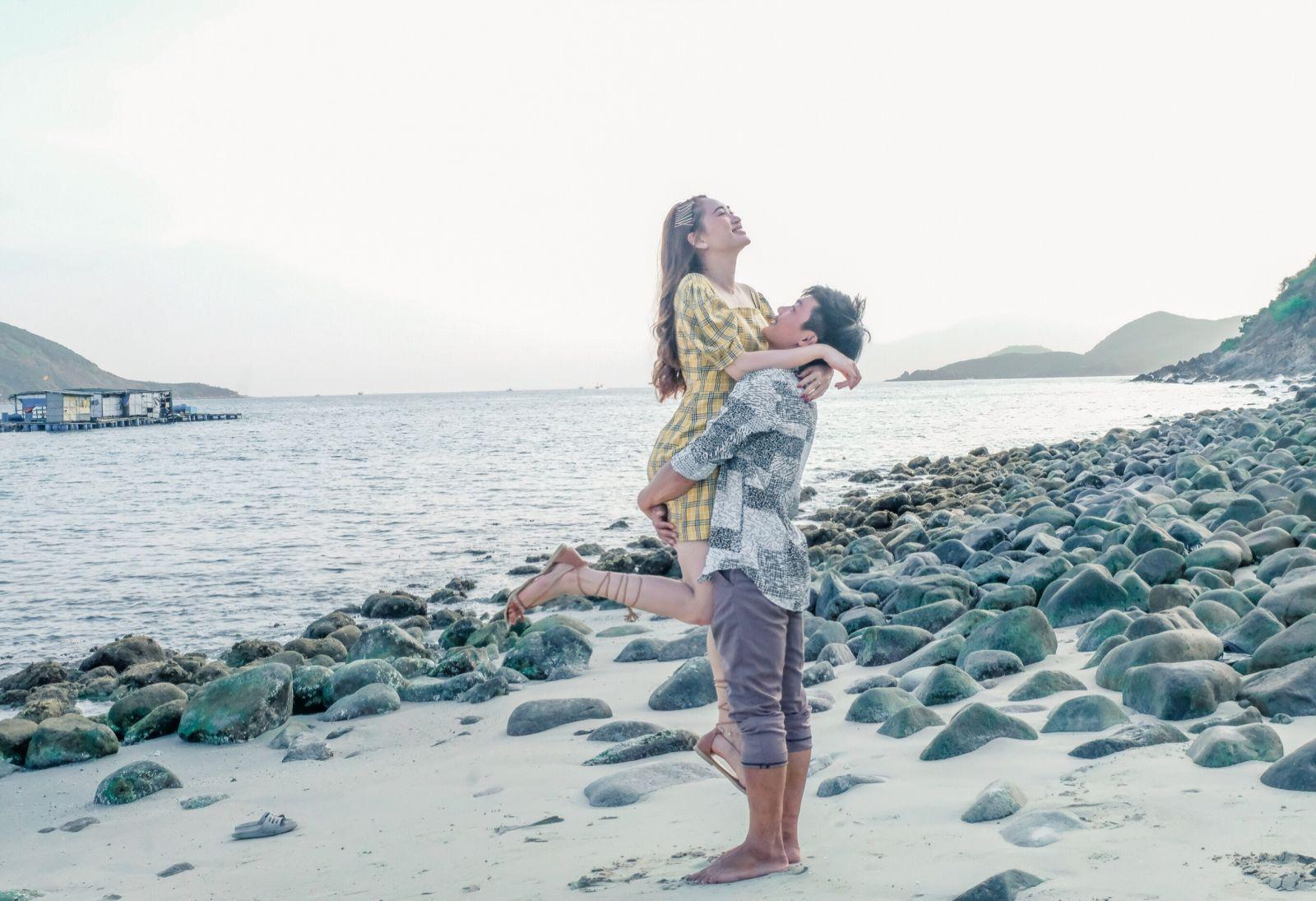 Tour khám phá Đảo Tình Yêu tự túc F2 - ảnh 3