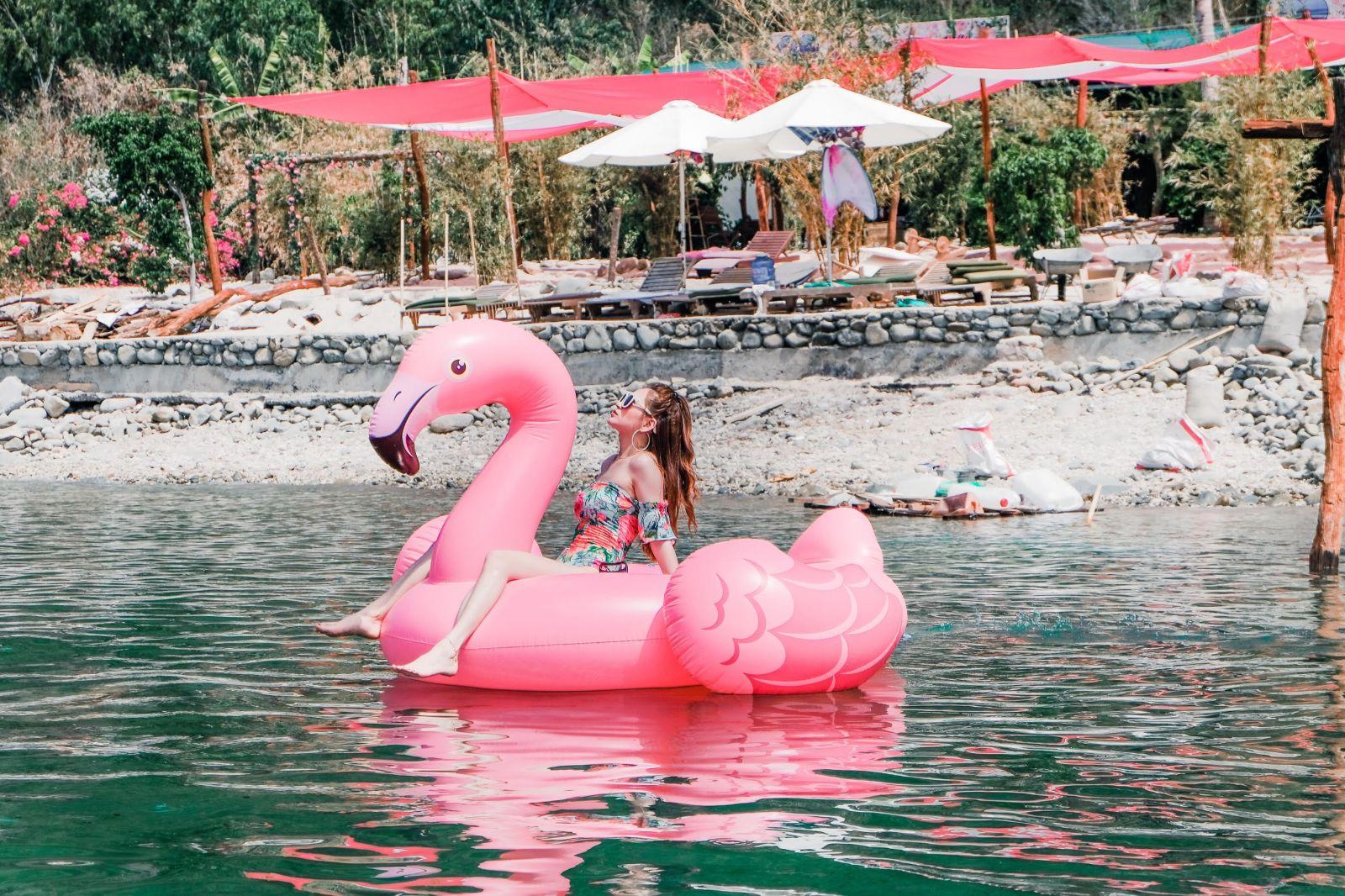 Review đánh giá Đảo Tình Yêu Nha Trang từ A - Z ảnh 6