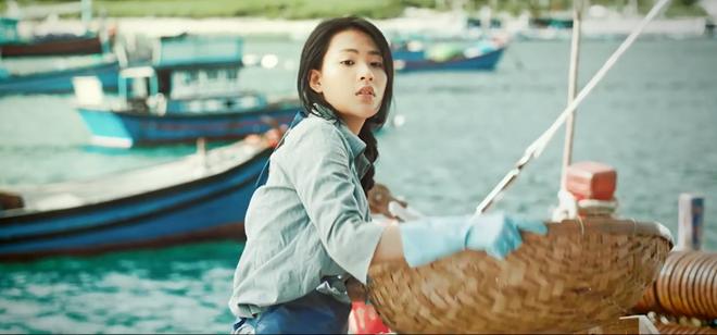 Làng chài Bích Đầm - Nha Trang hiện lên 'mát mắt' trong phim ngắn Noo Phước Thịnh - ảnh 4