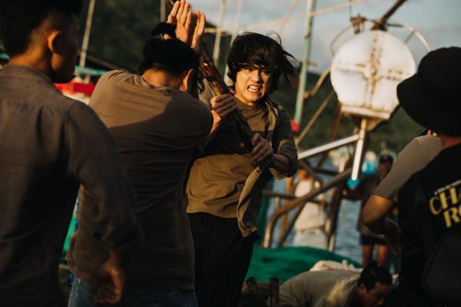 Làng chài Bích Đầm - Nha Trang hiện lên 'mát mắt' trong phim ngắn Noo Phước Thịnh - ảnh 6