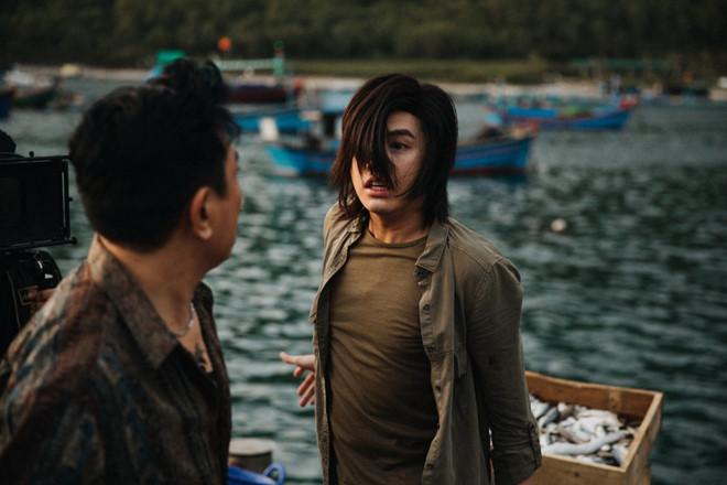 Làng chài Bích Đầm - Nha Trang hiện lên 'mát mắt' trong phim ngắn Noo Phước Thịnh - ảnh 7