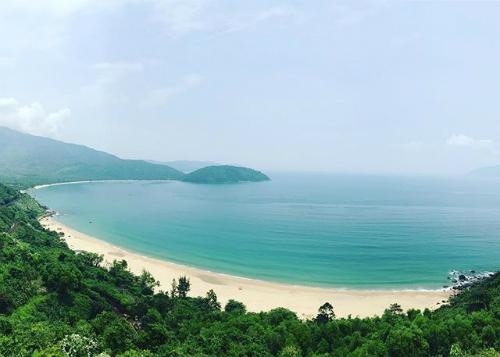 Ba điểm du hý mới ở Đà Nẵng vào mùa hè này - 1