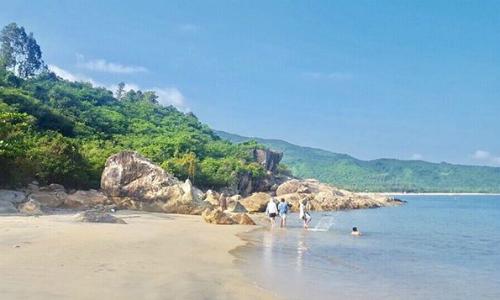 Ba điểm du hý mới ở Đà Nẵng vào mùa hè này - 2