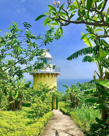 Ba điểm du hý mới ở Đà Nẵng vào mùa hè này - 3