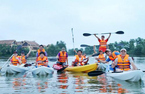 Ba điểm du hý mới ở Đà Nẵng vào mùa hè này - 6