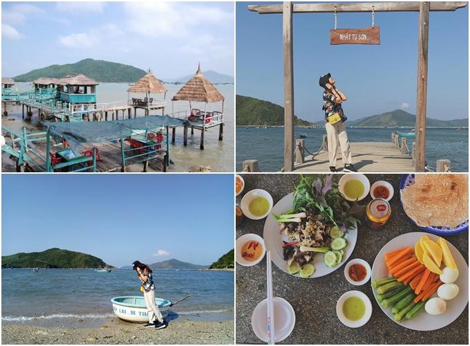Hòn đảo ở Phú Yên nơi có thể đi bộ xuyên biển dù thủy triều dâng - 2