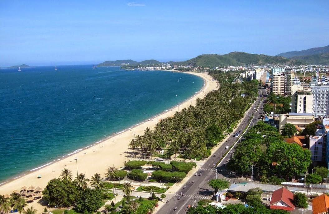 Nha Trang, Phú Quốc vào top 50 nơi có bãi biển đẹp nhất thế giới - 1