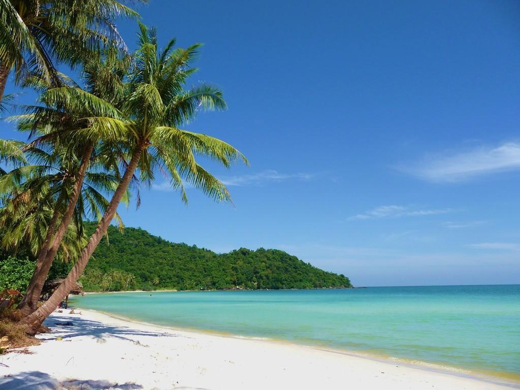 Nha Trang, Phú Quốc vào top 50 nơi có bãi biển đẹp nhất thế giới - 2