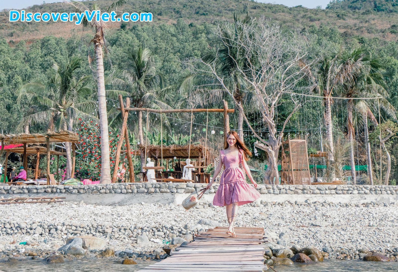 Du lịch Nha Trang dịp hè chỉ 370k đồng 6